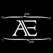 Aether & Echo logo