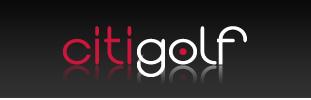 Citi Golf logo