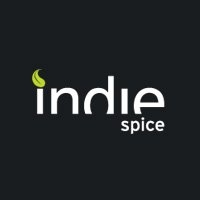 Indie Spice Restaurant Logo