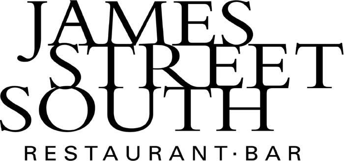 James Street South Restaurant logo