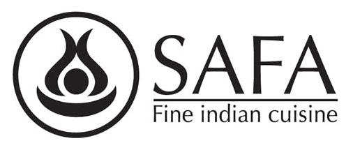 Safa Restaurant logo