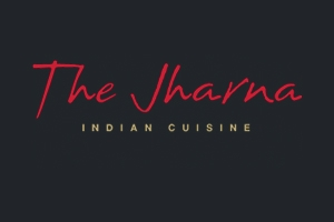 The Jharna Restaurant Logo