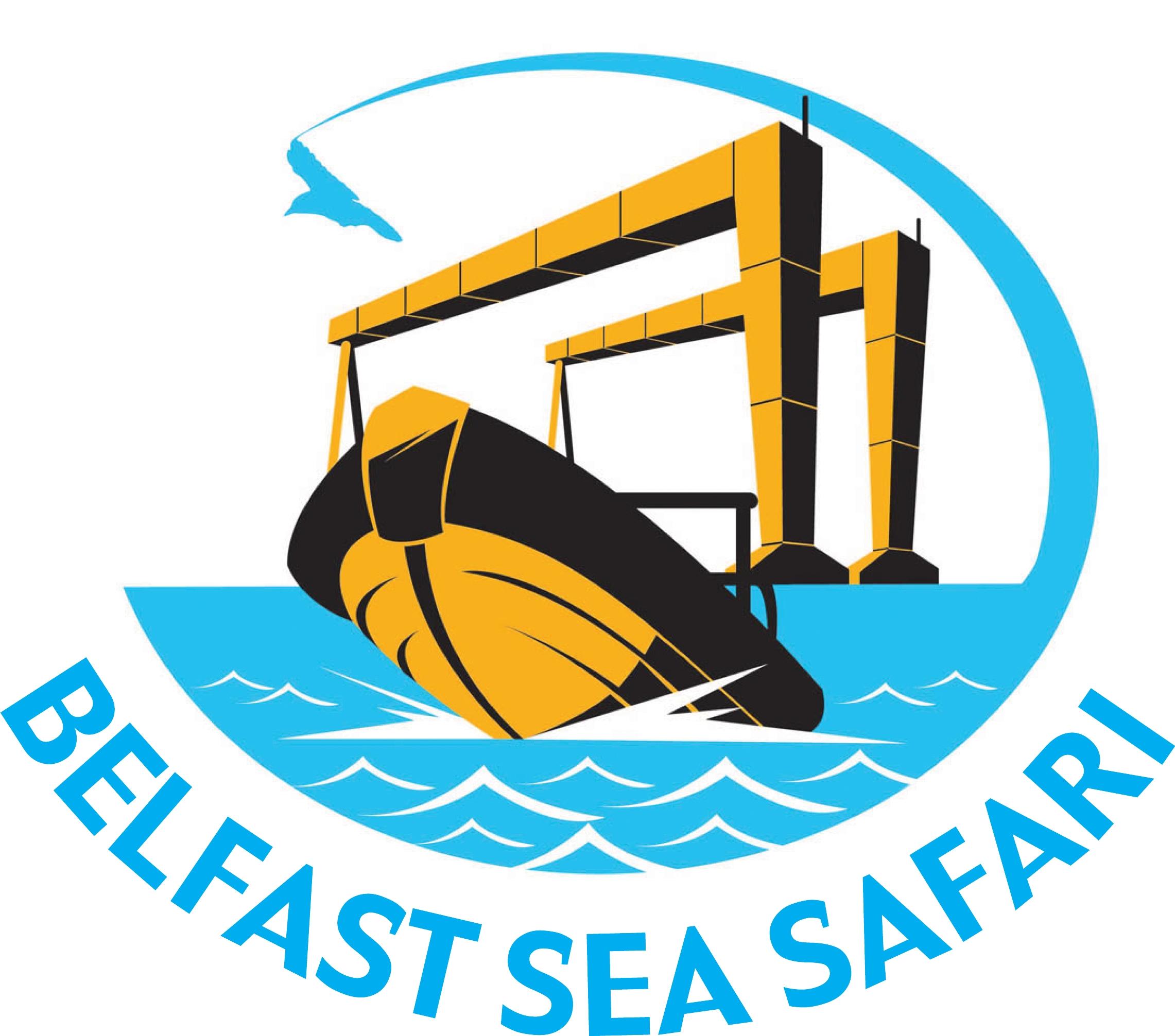 Belfast Sea Safari logo