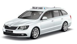 Value Cabs Taxi Superb