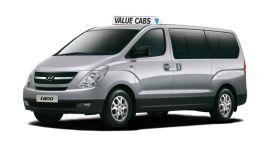 Value Cabs Taxi i800
