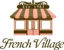 French Village logo
