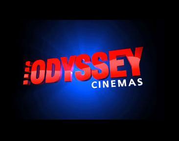 The Odyssey Cinemas Logo