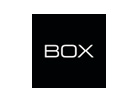Box Nightclub logo