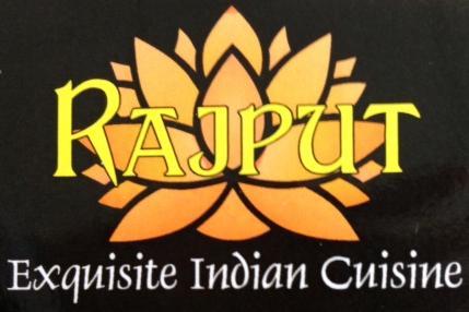 Rajput Logo